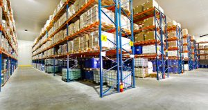 Warehouse racking system provider