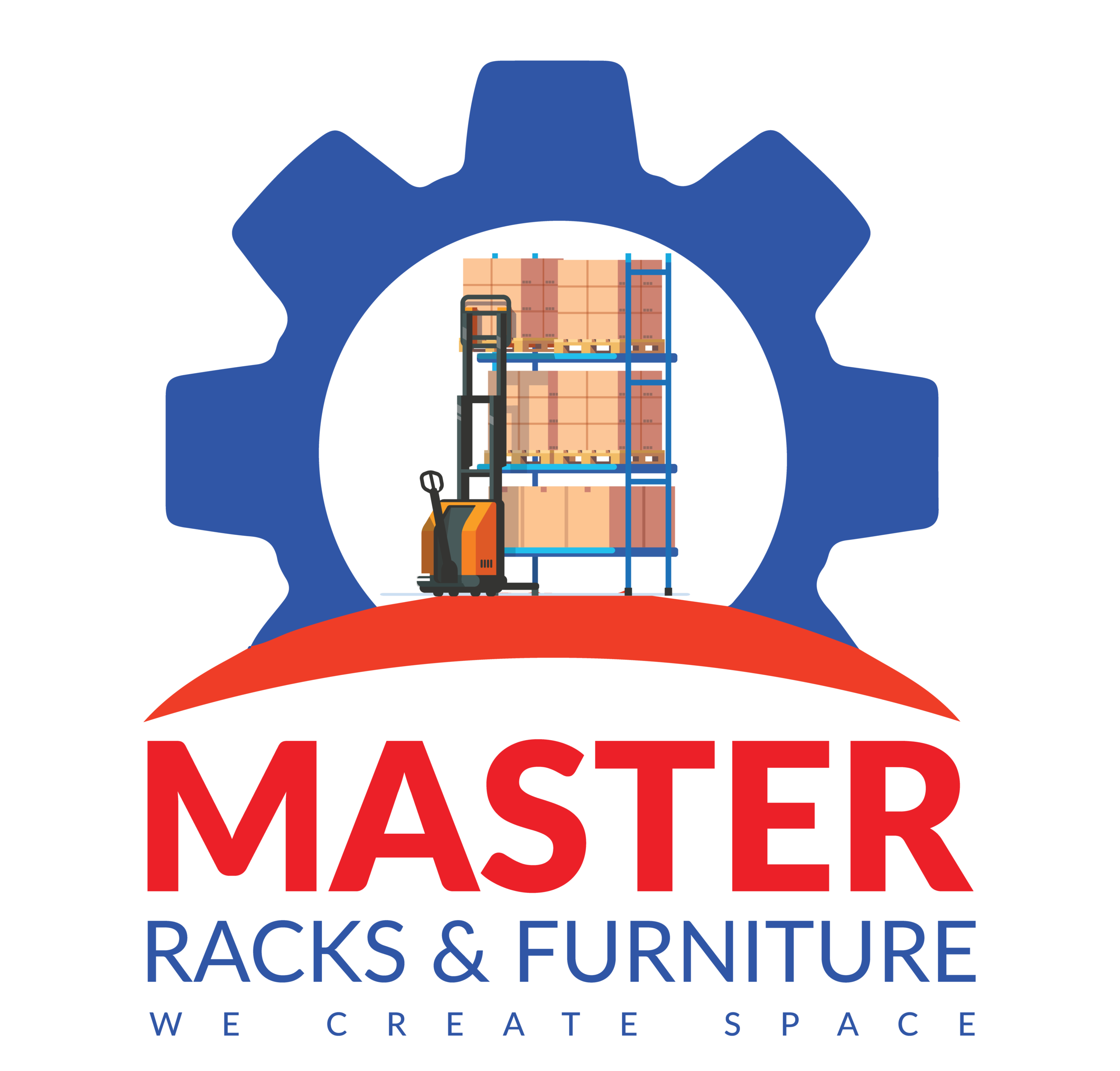 MASTER RACKS & FURNITURE