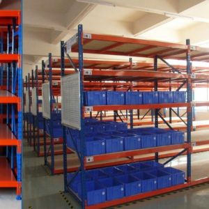 Heavy Duty Industrial Shelving Rack