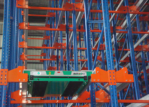 Best Heavy Duty Shelving Provider in Bangladesh
